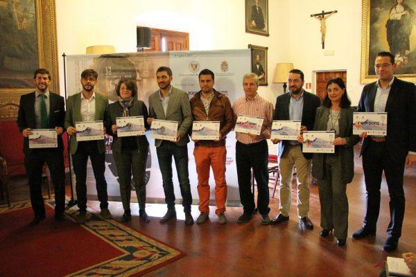 III Carrera Universidad-Ciudad de Granada