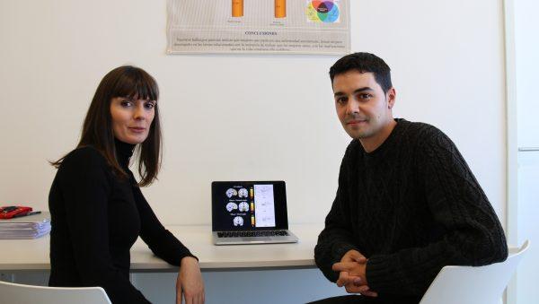 investigadores cerebro de personas obesas