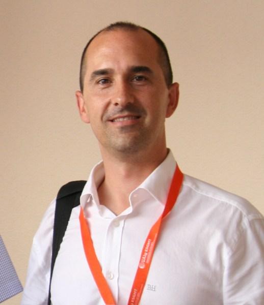 investigador de la UGR Francisco Muñoz Leiva