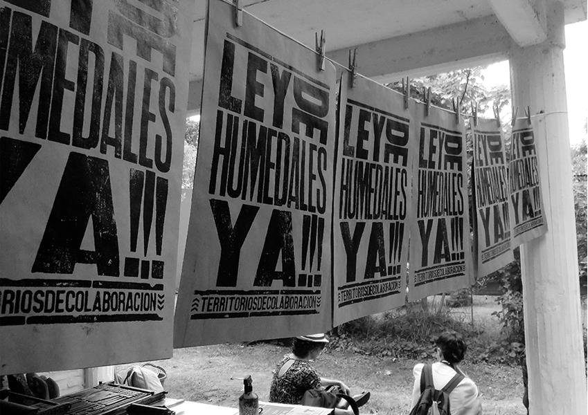 activismos artísticos