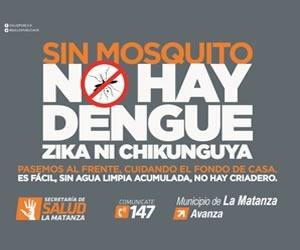 La Matanza Dengue