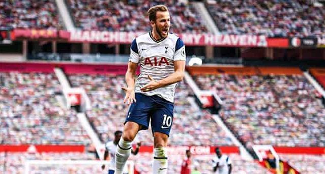 Image Premier League : Manchester United vs Tottenham