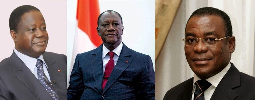 cote d'ivore élections présidentielles