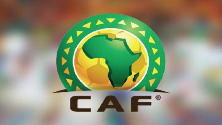 photo de la CAF Afrique