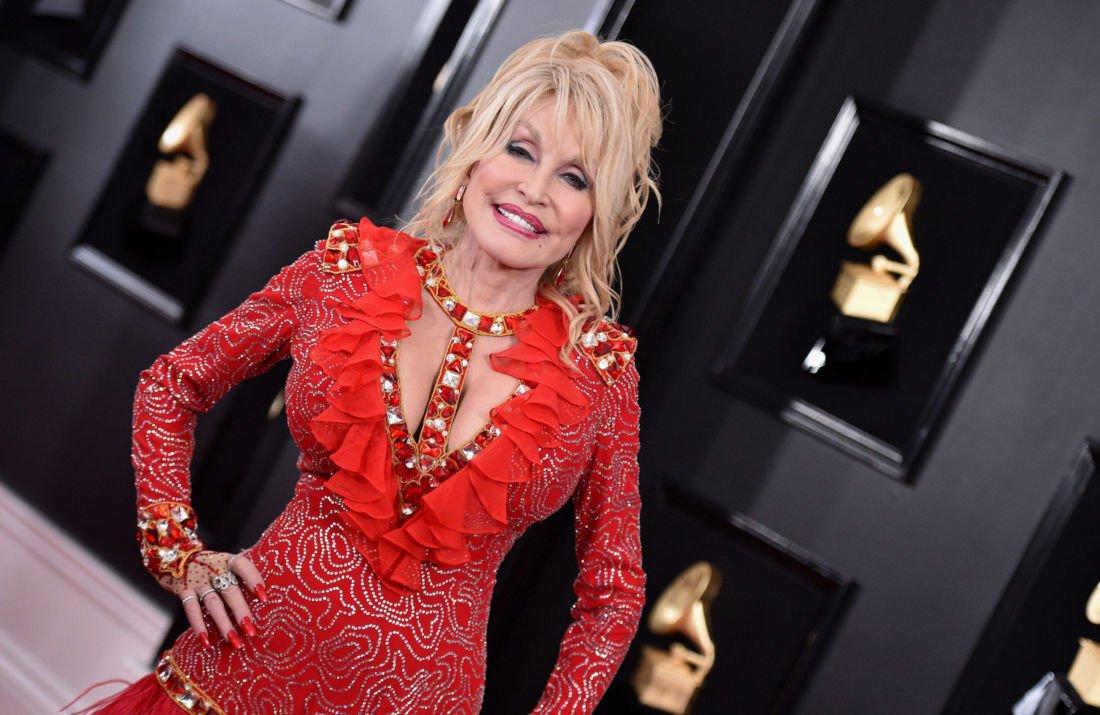 Photo de Dolly Parton