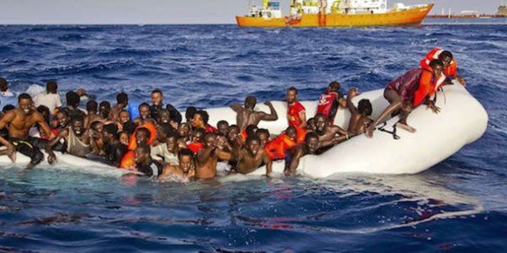 photo immigrants