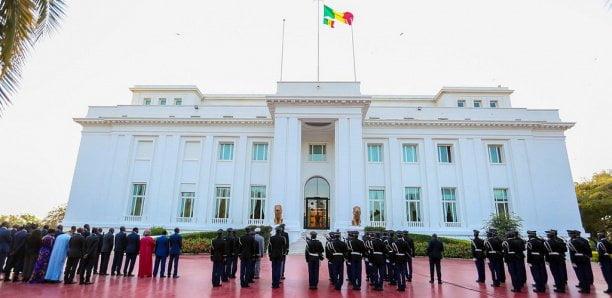 Image d'illustration Le communiqué du Conseil des ministres du mercredi 30 décembre 2020.