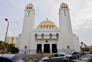 le diocèse de Dakar