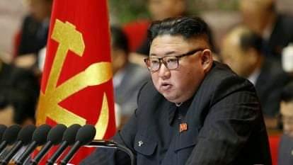 Kim Corée du nord