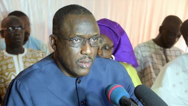 Selon Cheikh Oumar Hanne « Il faudra normaliser » les Master.