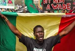 Manifestations de mars au Sénégal, Human Rights Watch