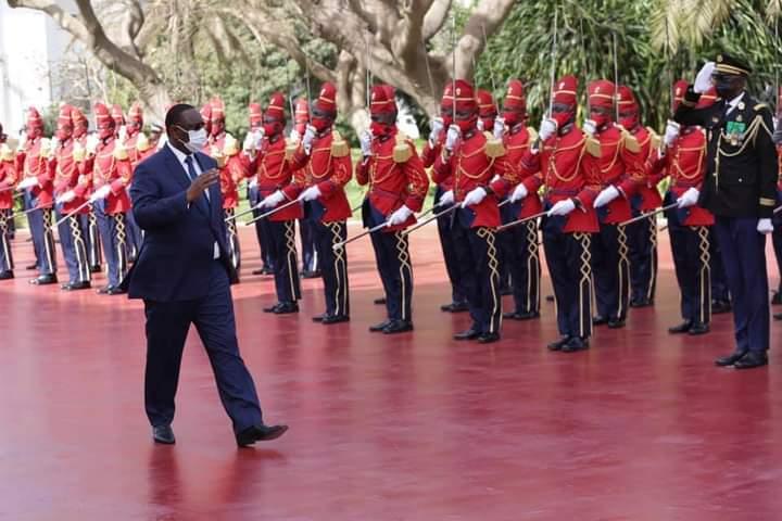 Image Palais Sénégal.
