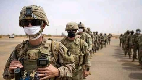 image d'illustration soldat au Mali.