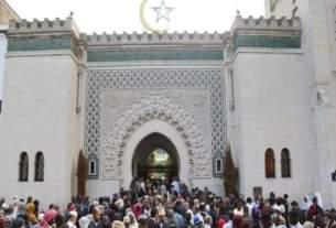 Mosquée france