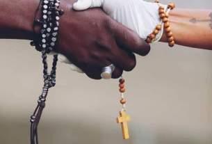 chrétiens du senegal
