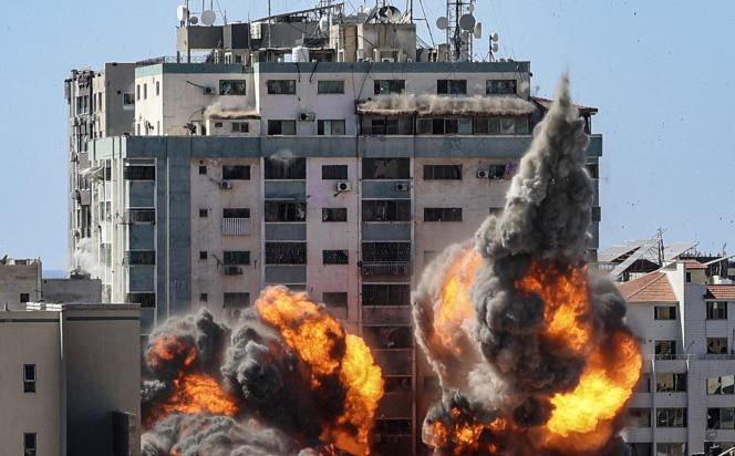 Cessez-le-feu entre Israël et le Hamas