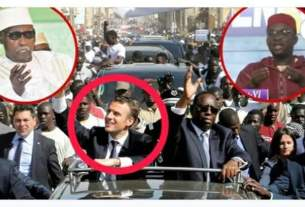 Image d'illustration Emmanuel Macron,