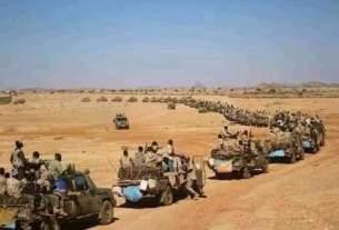 armée tchad