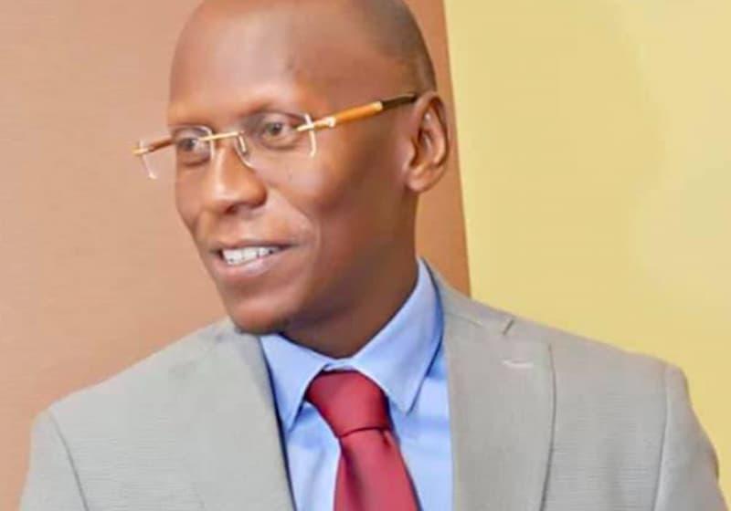 Cheikh Tidiane SY Al amine.