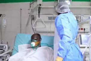 Patient coronavirus