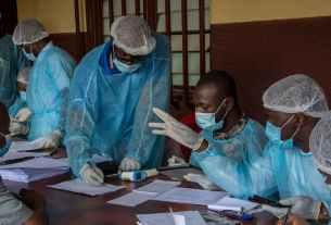 Virus Marburg en Guinée Conakry
