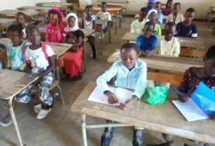 Image école avec des enfants