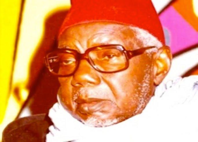 Mame Abdoul Aziz Sy Dabakh