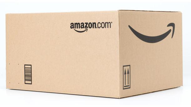Cuanto carton utiliza Amazon cada día