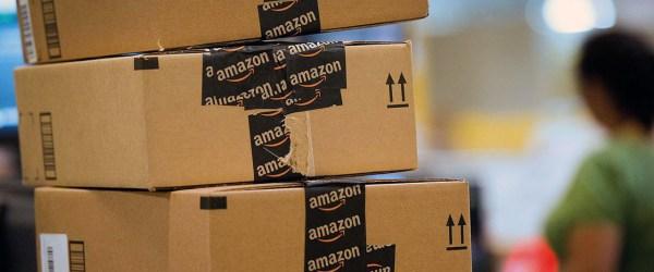 Comisión Amazon