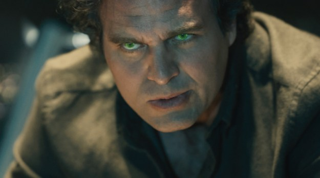 Marvel's Avengers: Age Of Ultron..Hulk/Bruce Banner (Mark Ruffalo)..Ph: Film Frame..?Marvel 2015