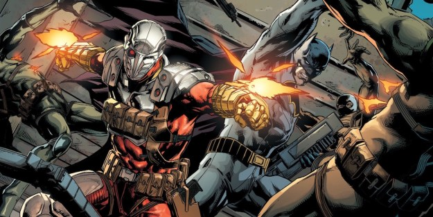 Suicide-Squad-Rebirth-Deadshot-Batman