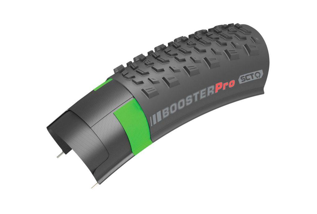 Pneu Kenda-Booster para Bicicleta Aro 29