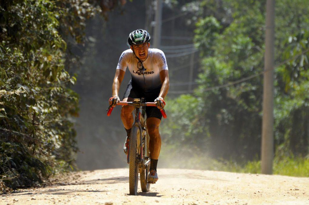 Diverge Gravel Race Brasil Ride
