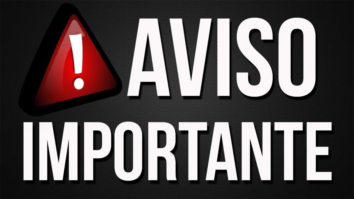 AVISO Importante | Futuro do Canal Claquete e Podcasts