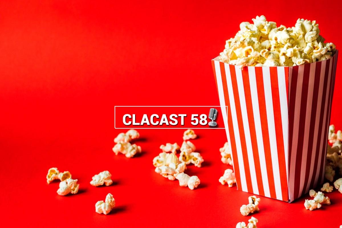 Décadas que Gostamos do Cinema | Clacast 58