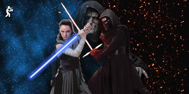 Teorias Star Wars Episódio IX | Clacast 68
