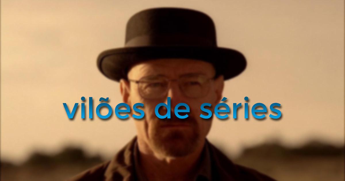 Vilões de Séries de TV | Clacast 73