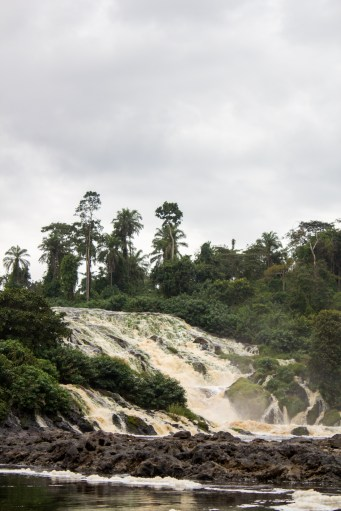 Campement Kongou 3