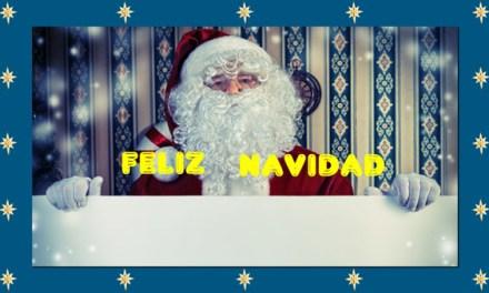 Felicitaciones de Feliz Navidad Originales, Postales o Pensamientos de Navidad Animadas