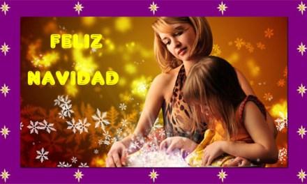 Felicitaciones de Feliz Navidad Originales, Frases de Navidad o Pensamientos de Navidad