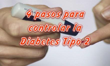 Como controlar la Diabetes Mellitus Tipo 2, Tratamiento de la Diabetes Mellitus