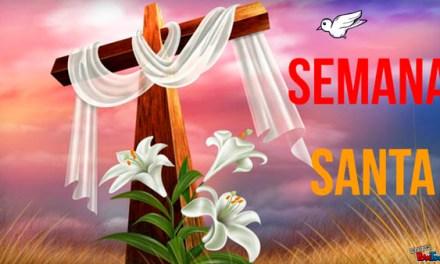 Bellas Frases de Semana Santa Cortas