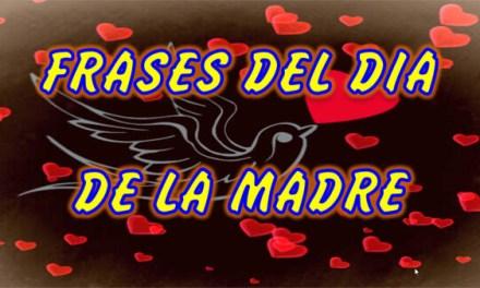 Feliz Dia de la Madre, Frases y Poemas para el Dia de las Madres