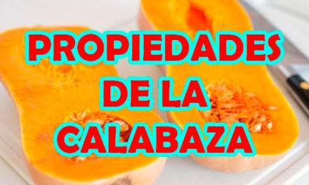 Laxantes Naturales, Remedios Caseros para la Prostata, Beneficios de la Calabaza