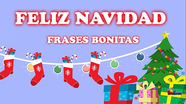 Feliz Navidad 2016 con Frases de Navidad Navideñas