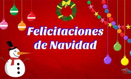 Frases de Navidad 2017 con Deseos de Navidad Bonitos para compartir