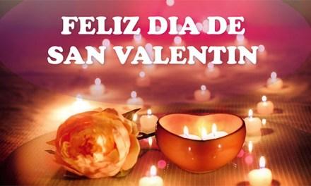 Feliz Dia de San Valentin 2019, Ideas en el Dia del Amor y la Amistad