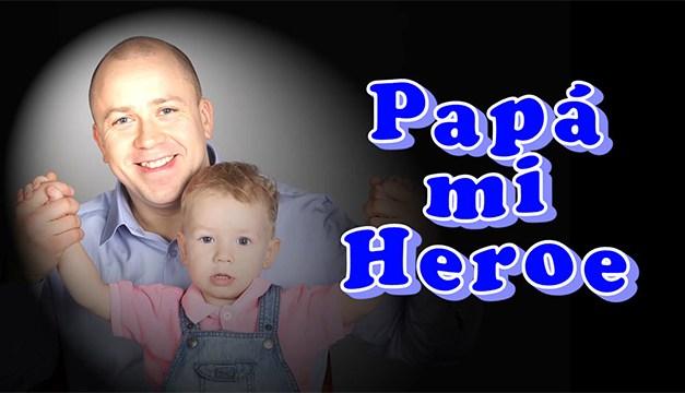 Mensajes para el Dia del Padre Cortas y Bonitas, Feliz Día del Padre donde quiera que estes