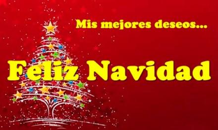 Mensajes de Navidad Cortos y Bonitos para la Familia y Amigos, Frases de Navidad 2018