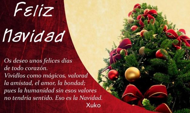Mensajes de Navidad 11